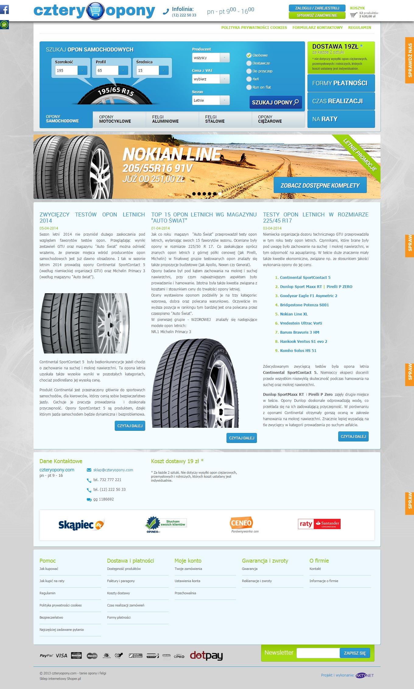 screenshot-www.czteryopony.com 2015-06-12 11-27-37